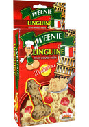 Weenie Linguini Penis Shaped Pasta 6.3 Ounce