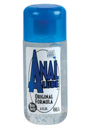 Anal Lube Original Formula Water Based...