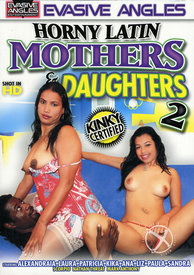 Horny Latin Mothers and Daughters 02