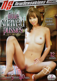 Little Shaved Pussies {dd}