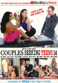 Couples Seeking Teens 14