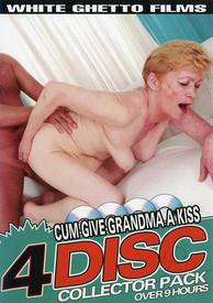 Cum Give Grandma A Kiss {4 Disc}