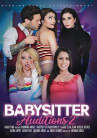 Babysitter Auditions 02