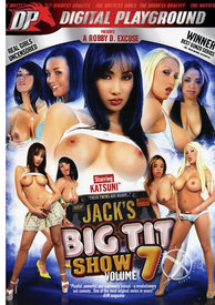 Jacks Big Tit Show 07