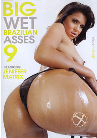Big Wet Brazilian Asses 09
