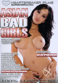 Asian Bad Girls