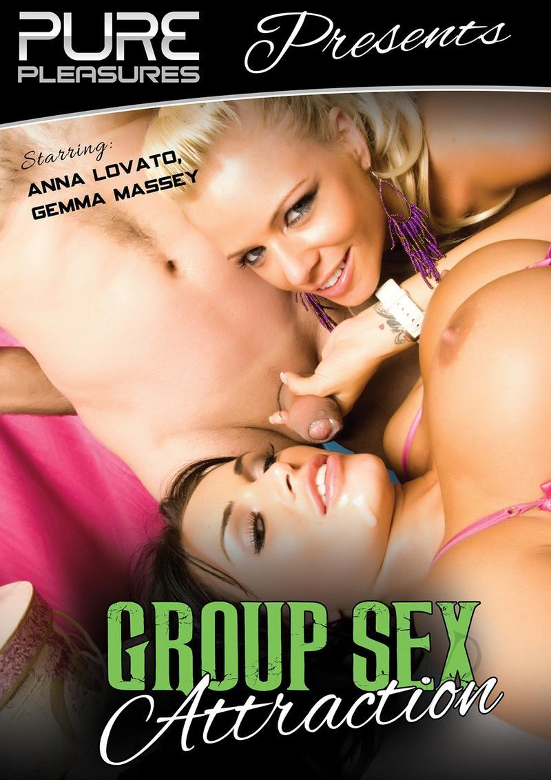 Group Sex Attraction