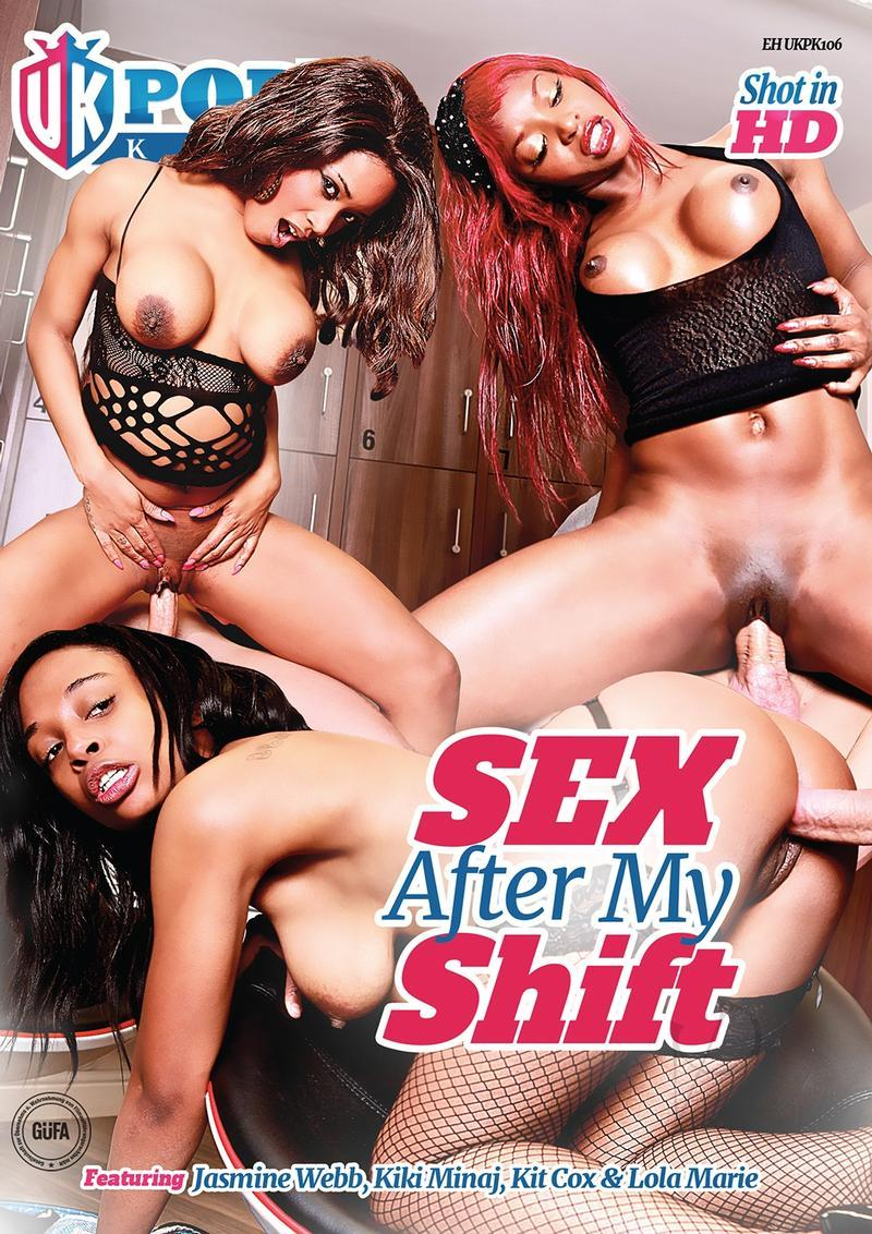 Sex After My Shift