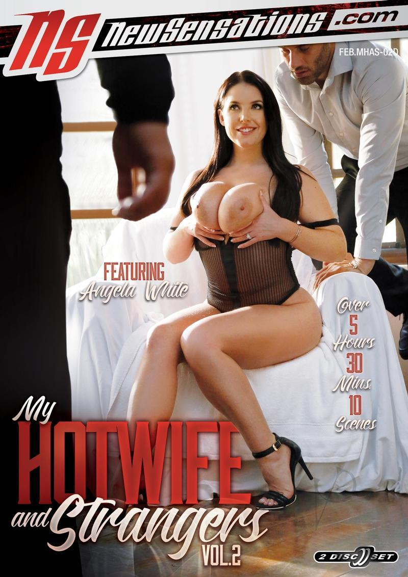 My Hotwife And Strangers 02 {dd}